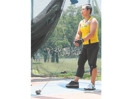 自2013年退役后,陳雙華目前在物理治療中心協助復健工作。