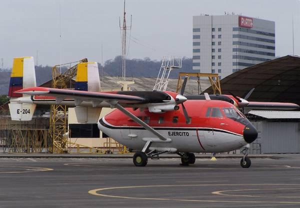 同類型Arava軍機。∕檔案照