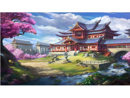 無論是襄陽城或洞庭湖畔,你在暢玩的過程中也可體會美不勝收的景物。