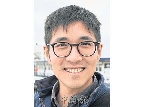 沈志偉:我們是傳承福建話的最后機會。