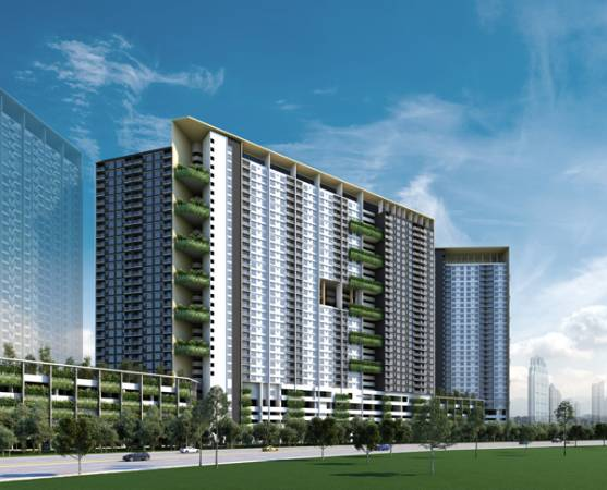 Platinum Splendor Residence價格實惠,精心打造的居住環境,是你安居樂業的好地方。