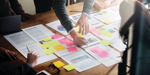 還在用手寫管理方式?M3 Technologies給現在的管理層,帶來良好的管理工具,讓你達到更理想管理效果。