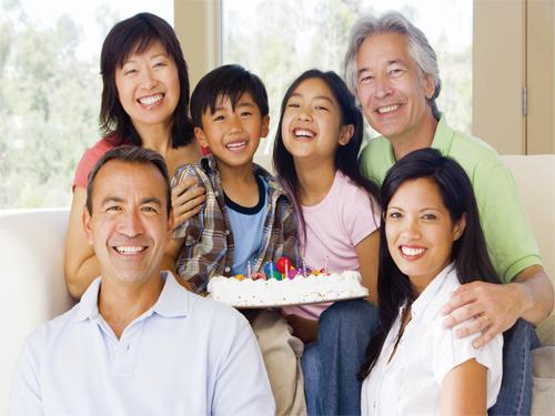 飲用NH Nutri Grains紫谷糧,全家健康又擁有活力。