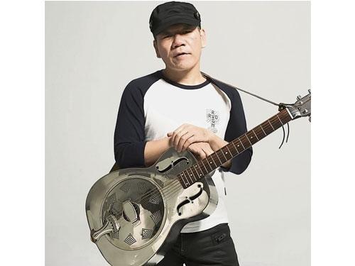 趙傳來馬舉辦全新巡演。