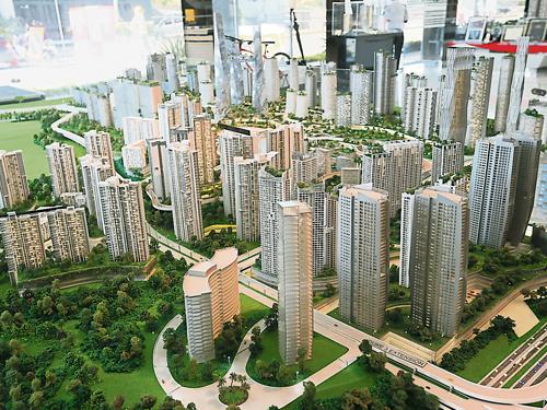 大馬城所處地段為黃金地,預料依海控股─中鐵公司會重新競標,成為主要發展商。