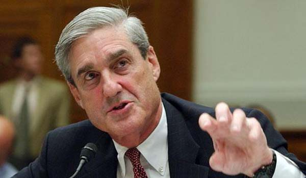 FBI前局長穆勒∕翻攝網路