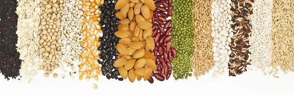 全谷糧是人們重要營養來源之一。