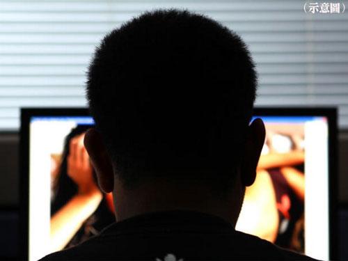 妻子原本包庇丈夫的偷拍行為,但過後發現他瀏覽偷拍色情網站,終在案發8個月後,報警揭發枕邊人。(檔案示意圖)