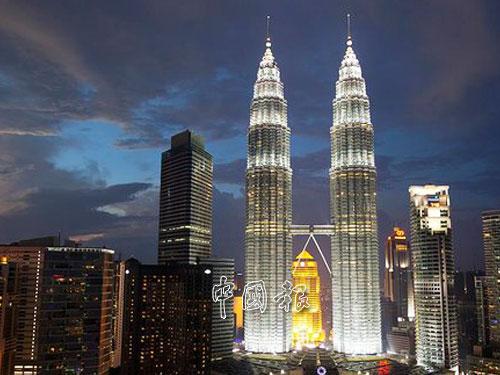 吉隆坡獲選為世界一線城市。