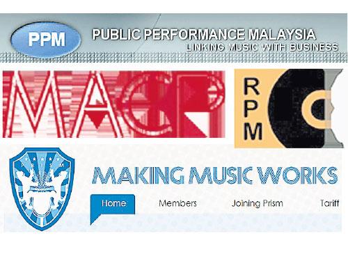 MACP、PPM、RPM和PRISM協議成立的MRM至今仍未獲得MyIPO發出徵收執照,讓MACP全員不滿。