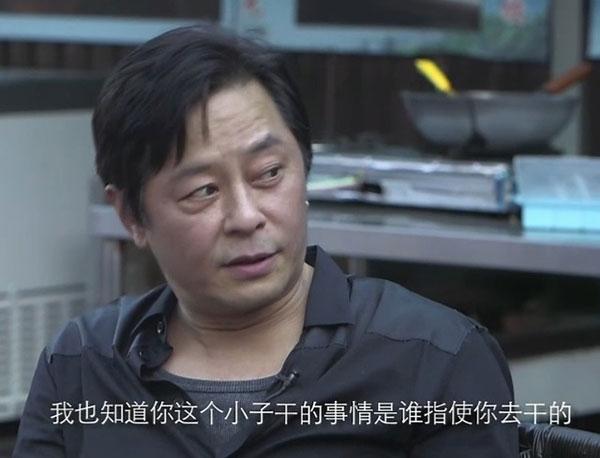 王傑稱被人在酒中下毒毀了嗓子,表示知道下毒的人是誰。∕翻攝樂視視頻