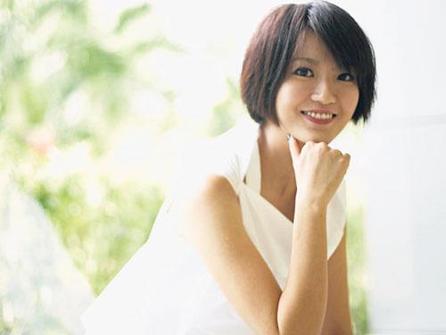 蔡淳佳過往的『鄰家女孩』形象鮮明,她笑說:現在原形畢露了!(檔案照)