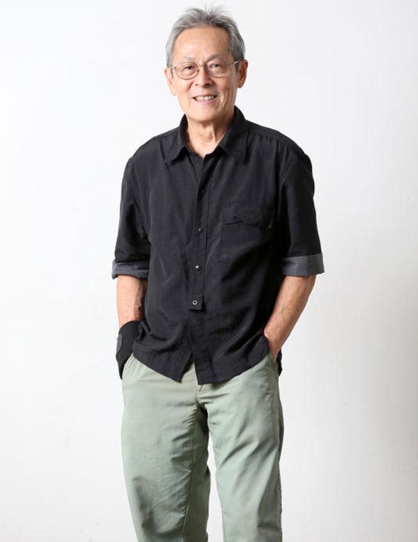 張華昌在2014年獲頒新加坡文化獎,並曾在拉薩爾藝術學院任教。(檔案照)