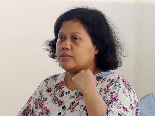 女僱主被判坐牢16週。