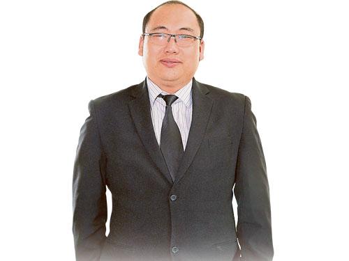 YYC總策略與營銷長陳順達