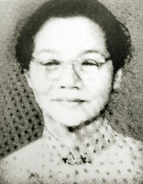 郭鶴年母親鄭格如居士,曾是女中豪傑。