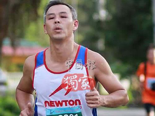 李永祥熱愛跑步,卻永遠無法親自完成在2小時內,跑完半馬拉松賽的21公里目標。