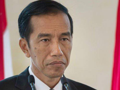 ■印尼總統佐科威