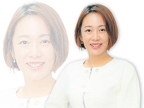 葉欣向將在7年之Young女王分享會,暢談家族事業的永續經營和改革策略。