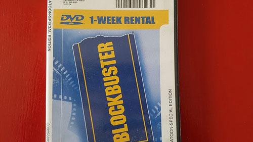 百視達(Blockbuster)的租借影碟服務曾享受過一段風光時刻,但隨著Netflix掘起,百視達2010年宣告破產。圖/巴士的報