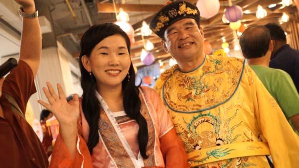 中秋節嘉年華將在雙威太子廣場熱鬧展開。