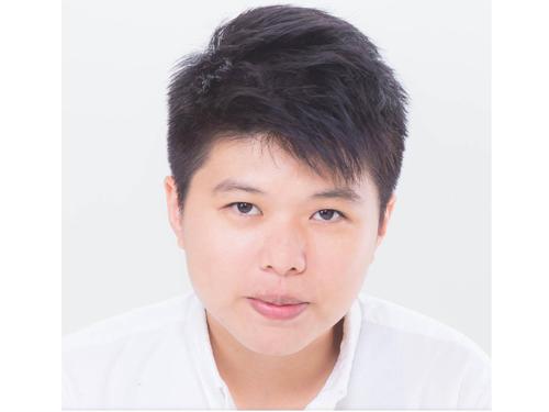 新加坡數碼專家梁佳慧 (Sharon Neo )