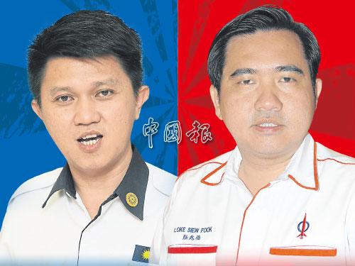左:張盛聞 右:陸兆福