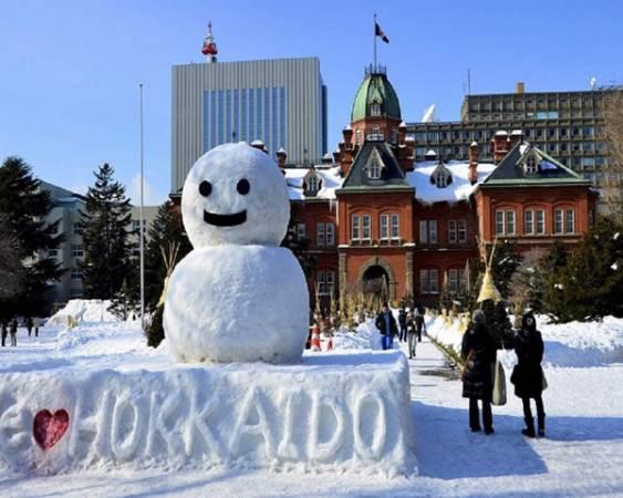 冬季的日本北海道雖天寒地凍,卻樂趣無窮,趕快找iJAPAN吧!