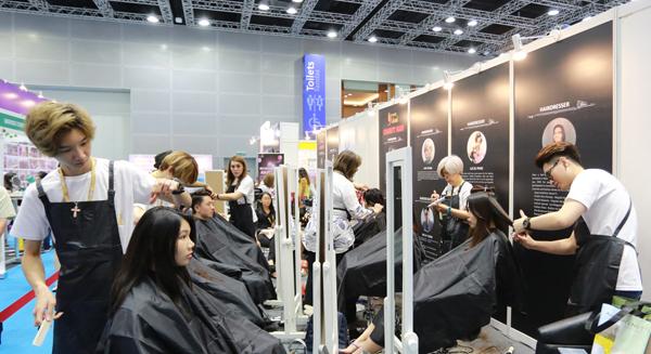 聚集世界各地美髮美容師的平台,第17屆馬來西亞國際美容美髮美甲用品貿易博覽會,即將盛情上演。