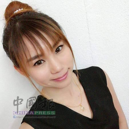 鄒婉依樣貌清秀漂亮,不幸遇上車禍,香消玉殞。