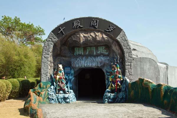 虎豹別墅來臨的週末將舉辦嘉年華,安排豐富節目和免費導覽活動。(Journeys旅遊公司)