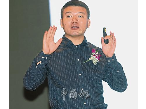 李文濤:應該運用專業人做專業的事,讓各方把專業做好,一起結合發展。