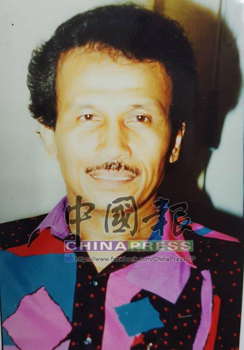 被摩娜等3人殘忍殺害及分屍的彭亨州峇都達南區州議員的拿督馬玆蘭。