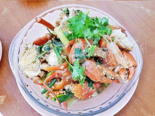 白胡椒螃蟹(圖取自ivanteh-runningman)