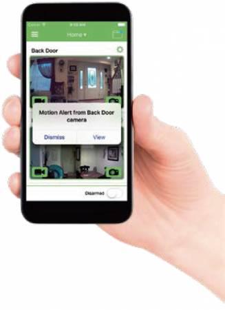 Blink Aztech安全系統,只需電池即可錄影監視。