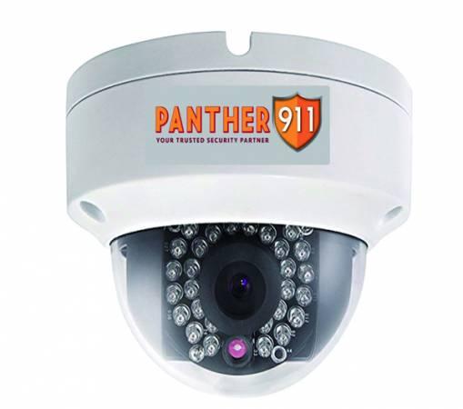 結合防盜、中央監控站及閉路電視系統的Panther 911中央監控系統,讓安全加分。
