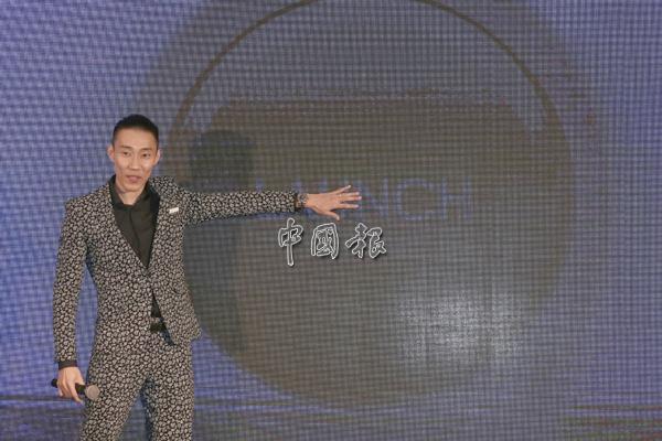 李宗偉親自推介電影《LEE CHONG WEI》,並希望這部電影不只在大馬上映,也期望電影能到全世界放映。