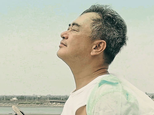陳昇最新專輯 《歸鄉》,抒發鄉愁情意結!