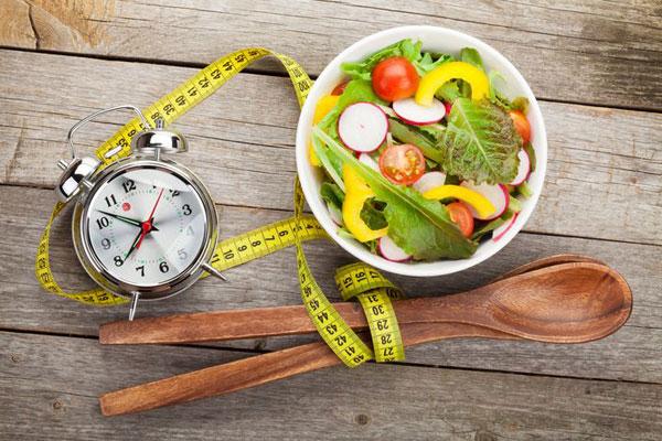 一味的節食絕對不是正確的減肥辦法。