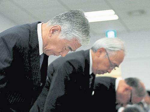 日本又造假 東麗子公司偽造數據 | 中國報 China Press