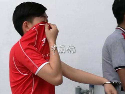 華裔車主3天延扣到期後再次被押上法庭。