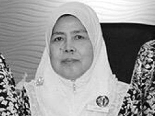 阿玆札哈蜜蒂在與癌症搏鬥許久后,週五(15日)晚上逝世。
