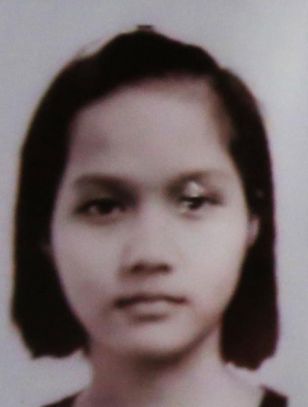 被告緬甸籍女傭拉爾。