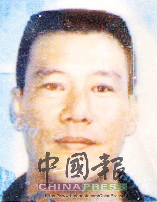 廖國強(38歲,父親)