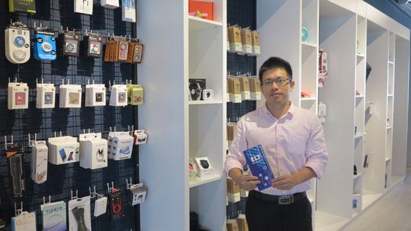 EffortLess Trade(ELT)一站式的採購服務平台,零售商可以輕易以優惠的價格,採購到品質佳的商品。