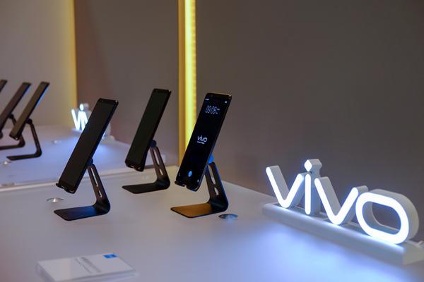 vivo在技術創新上勇往直前,手上握有vivo手機果然最酷!