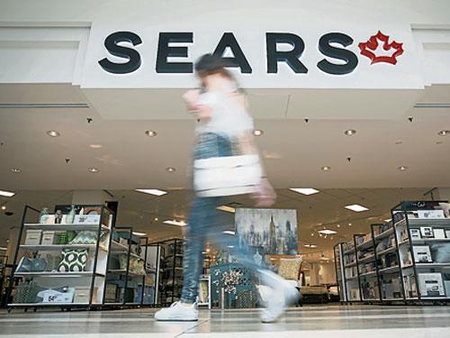 美國今年或將有25家零售企業宣布破產,包括百年品牌希爾斯百貨(Sears)。