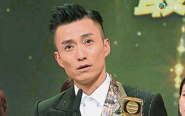 陳山聰奪最佳男配角。