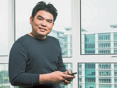 何欽偉:生物識別驗證如同任何一項新科技,需要時間、技術、軟件、基礎設施整合,才按合規要求上市。