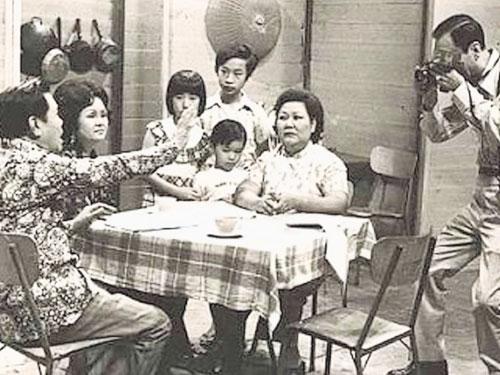 《四喜臨門》(Empat Sekawan)是早年大馬電視觀眾最珍貴的回憶之一。